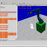 Post processing CAD to robot
