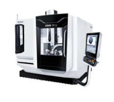 DGWeld CNC work centers - Industry 4.0